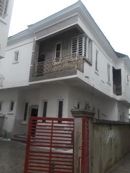 a Tastefully Built Semi Detached Duplex, Chevron, Lekki, Lagos, Semi-detached Duplex for Sale