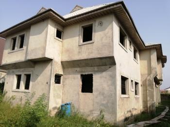 4 Units of 3 Bedroom Flats, Seaside Estate, Badore, Ajah, Lagos, Flat for Sale