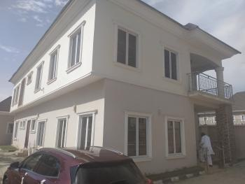 Well Furnished 5 Bedroom Duplex, Apo, Apo, Abuja, Terraced Duplex for Sale