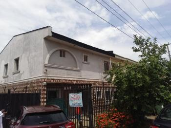 4 Bedroom Terrace at Kado with Borehole, Kado, Abuja, Terraced Bungalow for Sale