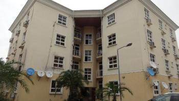 Luxury 3 Bedroom Flat with Excellent Facilities, Bourdillon Court Estate, Chevron Drive, Lekki Expressway, Lekki, Lagos, Flat for Rent