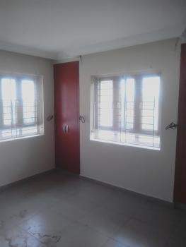 Spacious Serviced 2 Bedroom Flat, Wuye, Abuja, Flat for Rent