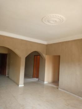 3 Bedroom Flat for Rent, Opposite Eaglesville Estate Off Vio Road, Mabuchi, Abuja, Flat for Rent