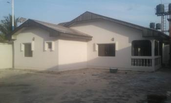 4 Bedroom Bungalow, Church of God Mission Street., Rumuokoro, Port Harcourt, Rivers, Detached Bungalow for Sale