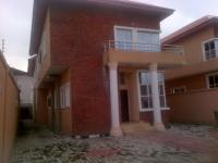 Brand New And Beautifully Finished 5 Bedroom House With 2 Rooms Boys Quarters, Lekki Phase 1, Lekki, Lagos, 5 Bedroom Detached Duplex For Rent