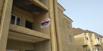 Carcass 3 Bedroom Flat, New Karmo, Karmo, Abuja, Mini Flat for Sale