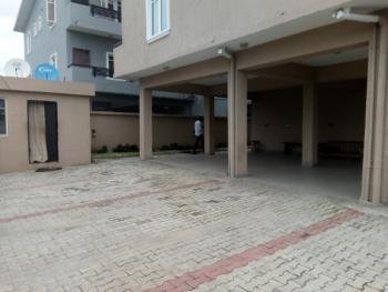 Well Built and Strategically Located  Service 3 Bedroom Flat, Agungi, Idado, Lekki, Lagos, Flat for Rent