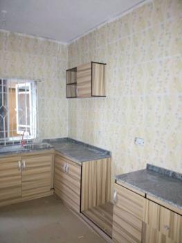 4 Bedroom Duplex, Fidiso Estate, Ajah, Lagos, Semi-detached Duplex for Rent
