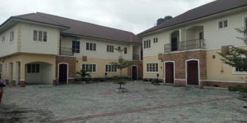 Brand New, Spacious and Executively Finished 3 Bedrooms Semi-detached Duplexes, Off Stadium Road, Elekahia, Port Harcourt, Rivers, Semi-detached Duplex for Rent
