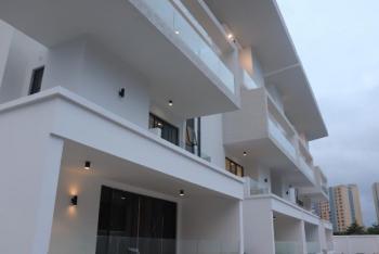 Luxury 4 Bedrooms Maisonette with Bq, Banana Island, Banana Island, Ikoyi, Lagos, Terraced Duplex for Rent