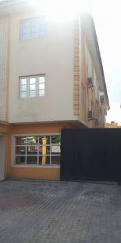 20 Units of 2 Bedroom Flat All Room En-suite, Off Toyin Street, Allen Avenue, Ikeja, Lagos, Block of Flats for Sale