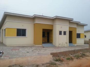 Luxury 2 Bedroom Terraced Bungalow, Ofada Estate, Mowe Ofada, Ogun, Semi-detached Bungalow for Sale