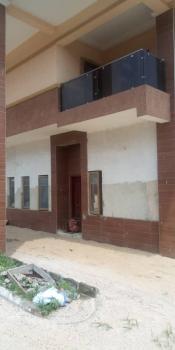 Decently Built 4 Bedrooms Semi-detached Duplex. All En-suite + Bq in a Gated Estate., Lekki Phase 1, Lekki, Lagos, Semi-detached Duplex for Sale