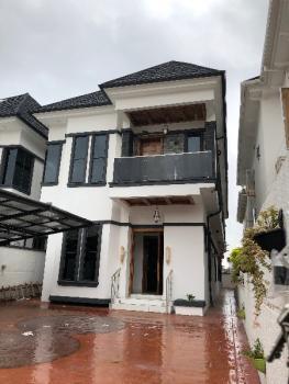 Luxury 5 Bedroom Detached Duplex with a Bq, Osapa, Lekki, Lagos, Detached Duplex for Sale