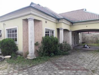Executive and Elegantly Finished 4 Bedrooms Detached Bungalow, Michael Abraham Off Iwofe Road, Rumueprikom, Port Harcourt, Rivers, Detached Bungalow for Rent