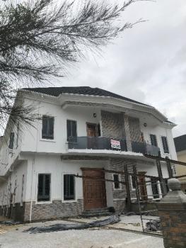 Newly Built 5 Bedroom Semi Detached Duplex + Bq, Lekky County Homes, Ikota, Lekki, Lagos, Semi-detached Duplex for Sale
