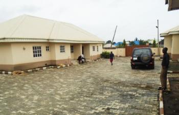 21 Units Semi Detached 2 Bedroom Bungalow, Stoneridge Estate, Lugbe District, Abuja, Semi-detached Bungalow for Sale