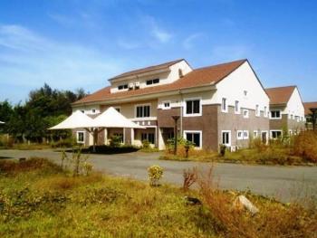 a Tastefully Built Estate, Life Camp, Gwarinpa, Abuja, Semi-detached Duplex for Sale