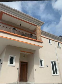 4 Bedroom Terraced Duplex, Agungi, Lekki, Lagos, Terraced Duplex for Sale