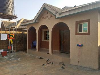 Renovated 4 Bedroom Bungalow All Tiles Floor, Amule, Ipaja, Lagos, House for Sale