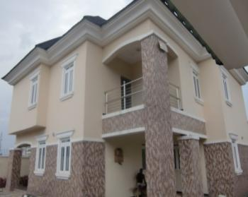 5 Bedroom Detached House Code Owr, Behind Central Bank, New Owerri, Owerri, Imo, Detached Duplex for Sale