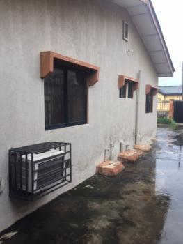 3 Beroom Flat with a Bq, New Oko-oba, Agege, Lagos, Detached Bungalow for Sale