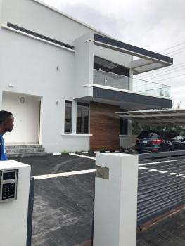 Luxury 4 Bedroom Fully Detached Duplex with Swimming Pool, Lekki Phase 2, Lekki, Lagos, Detached Duplex for Sale