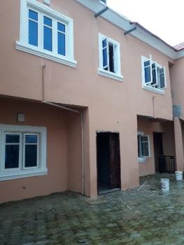 Newly Built 2 Bedroom Duplex, Ikota, Lekki, Lagos, Terraced Duplex for Rent