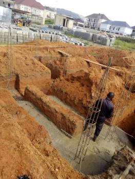 Estate Land, Bazango Before Dantata Estate, Kubwa, Abuja, Residential Land for Sale