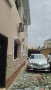 Spacious 3 Bedroom Flat with Bq, Sangotedo, Ajah, Lagos, Flat for Rent