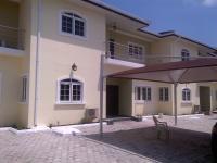 A Newly Built Lovely Terrace Duplex To Let In Lekki 1, Lekki Phase 1, Lekki, Lagos, 4 Bedroom, 5 Toilets, 4 Baths Flat / Apartment For Rent