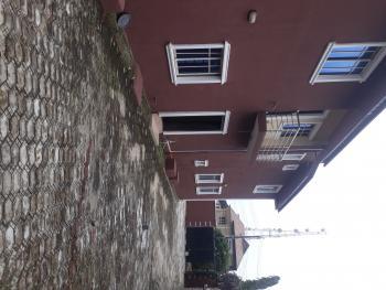 5 Bedroom Duplex with 2 Bedrooms Flat, Off Durosimi Etti, Lekki Phase 1, Lekki, Lagos, Semi-detached Duplex for Rent