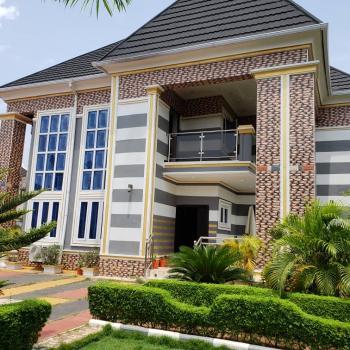 Luxury 4 Bedroom Duplex with C of O, Gra, Asaba, Delta, Detached Duplex for Sale