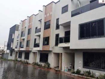 New 4 Bedroom Luxury Terrace Triplex   Serviced, Onikoyi, Ikoyi, Lagos, Terraced Duplex for Sale