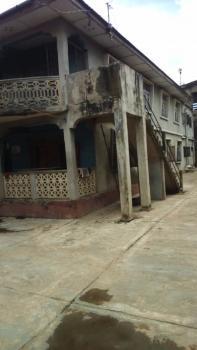 16 Rooms Bungalow, Akuro One Ado I, Oke Ado, Ibadan, Oyo, Terraced Bungalow for Sale