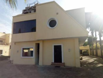 Two Blocks of Flats on 1,887.67sqm with Swimming Pool., ., Parkview, Ikoyi, Lagos, Block of Flats for Sale