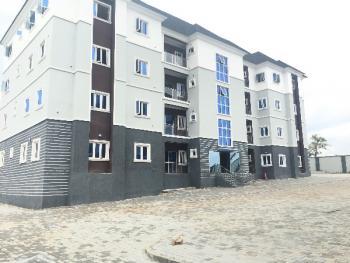 Brand New 3 Bedroom Apartment, Wuye, Abuja, Flat for Sale