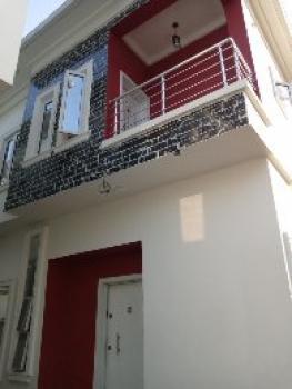Brand New Luxury 4 Bedroom Semi-detached, Lekki, Lagos, House for Rent