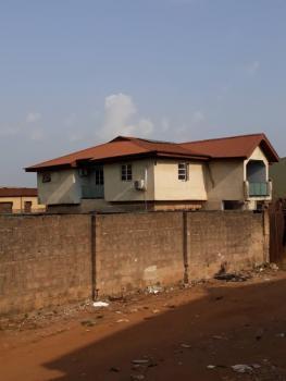 4 Bedroom Detached Duplex, Ebute, Ikorodu, Lagos, Detached Duplex for Sale
