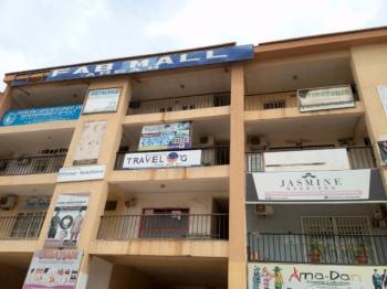 25 Sqm Shop Space, Efab Mall, Area 11, Garki, Abuja, Shop for Sale