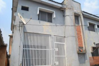 4 Bedroom Fully Detached Duplex with Bq., Within an Estate., Amuwo Odofin, Isolo, Lagos, Detached Duplex for Sale