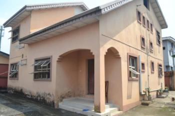 Four Bedroom Fully Detached Duplex with Bq., Amuwo Odofin, Isolo, Lagos, Detached Duplex for Sale