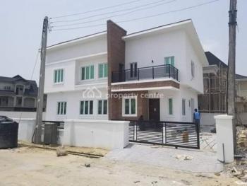 3 Bedroom Fully Detached Duplex with Bq and Swimming Pool, Megamound Estate, Lekki, Lagos, Detached Duplex for Sale