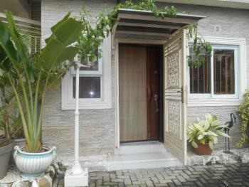 Studio Apartment, 2nd Avenue, Banana Island, Ikoyi, Lagos, Self Contained (single Rooms) Short Let