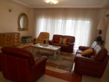 Luxury 4 Bedroom, 3rd Avenue Banana, Banana Island, Ikoyi, Lagos, Flat Short Let