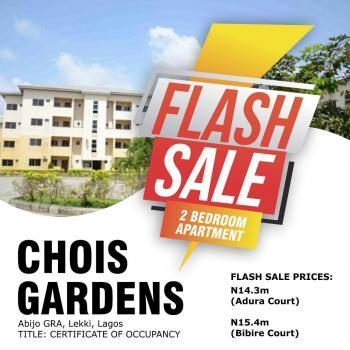 2 Bedroom Flat, Abijo Gra, Lekki, Abijo, Lekki, Lagos, Flat for Sale