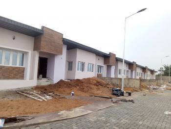 4 Bedroom Terrace Duplex, Flourish Residences, Eluju, Ibeju Lekki, Lagos, Terraced Duplex for Sale
