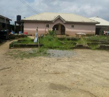 3 Bedroom Bungalow All Room Ensuite on a Plot of Land, Ichie Ayika Street, Isashi, Okokomaiko, Ojo, Lagos, Detached Bungalow for Sale