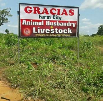 Farm Land, Epe, Lagos, Commercial Land for Sale