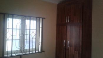 Clean 3 Bedroom All Room Ensuite with Guest Toilet, Allen, Ikeja, Lagos, Flat for Rent
